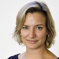 Rie Lindgren