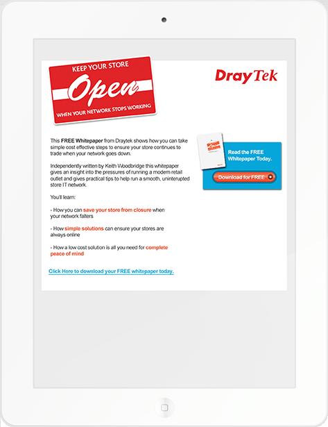 Draytek_Email